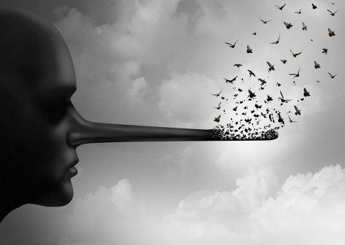 Conseils pour savoir si quelqu'un ment