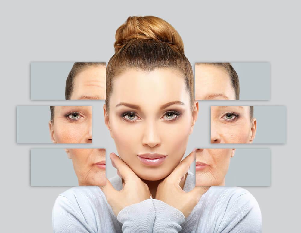 Des recettes fascinantes pour lisser votre peau rapidement
