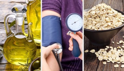 Remèdes naturels contre l'hypertension