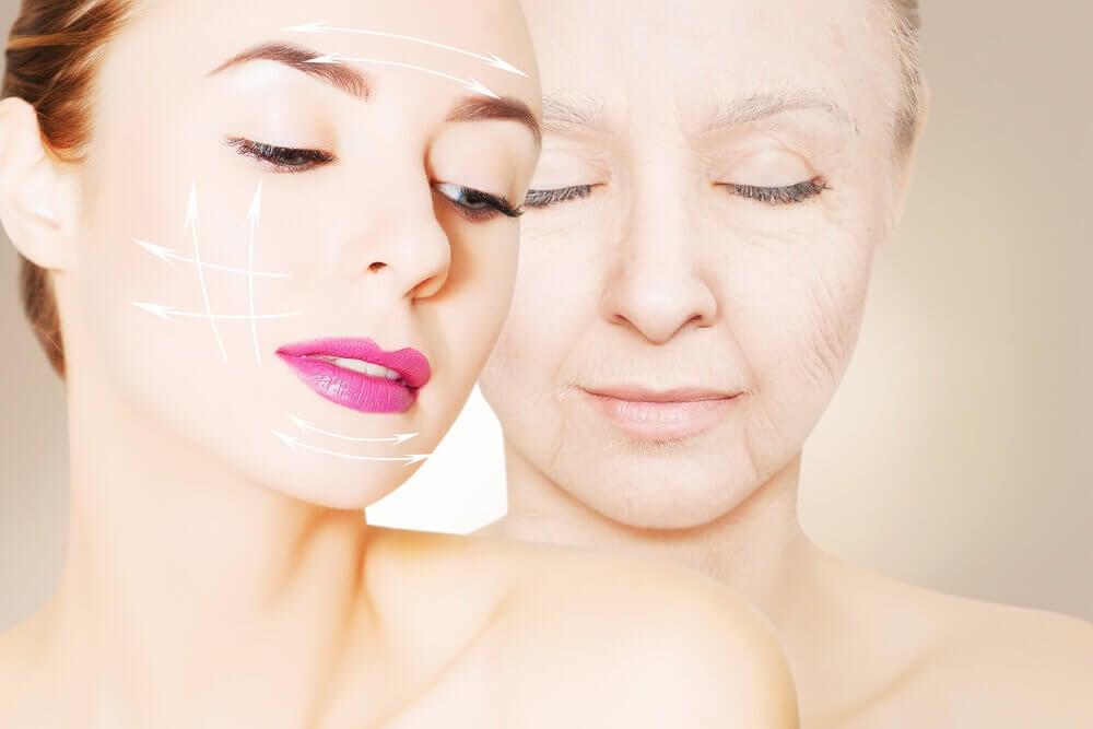 Que signifient les rides du visage et comment les prévenir ?