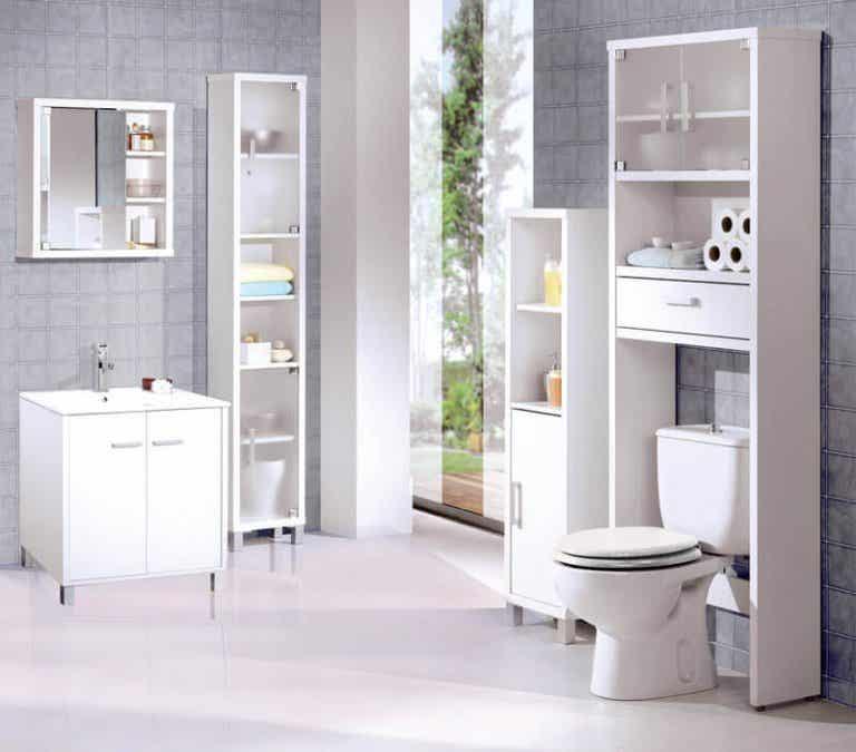 Comment nettoyer la salle de bains de façon efficace ?