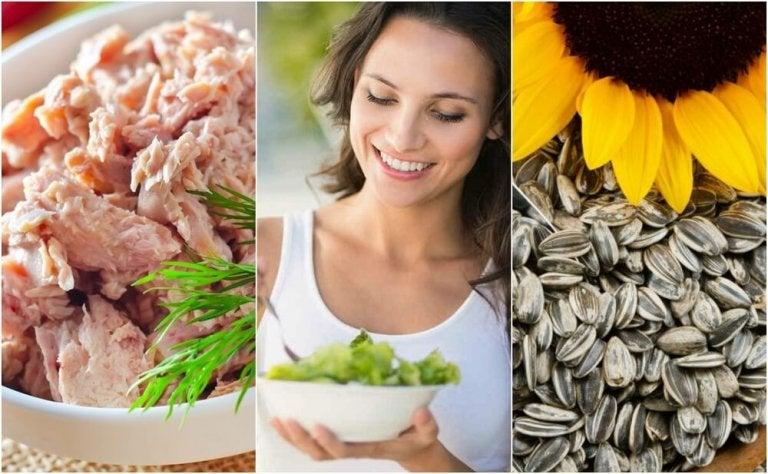6 aliments qui vous aident à augmenter la sérotonine