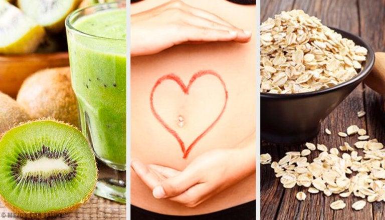 8 aliments pour favoriser votre transit intestinal