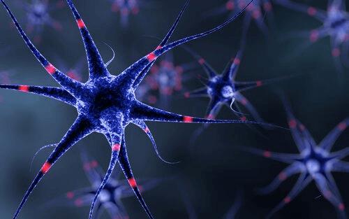 Certains troubles du système nerveux donnent un goût de métal dans la bouche