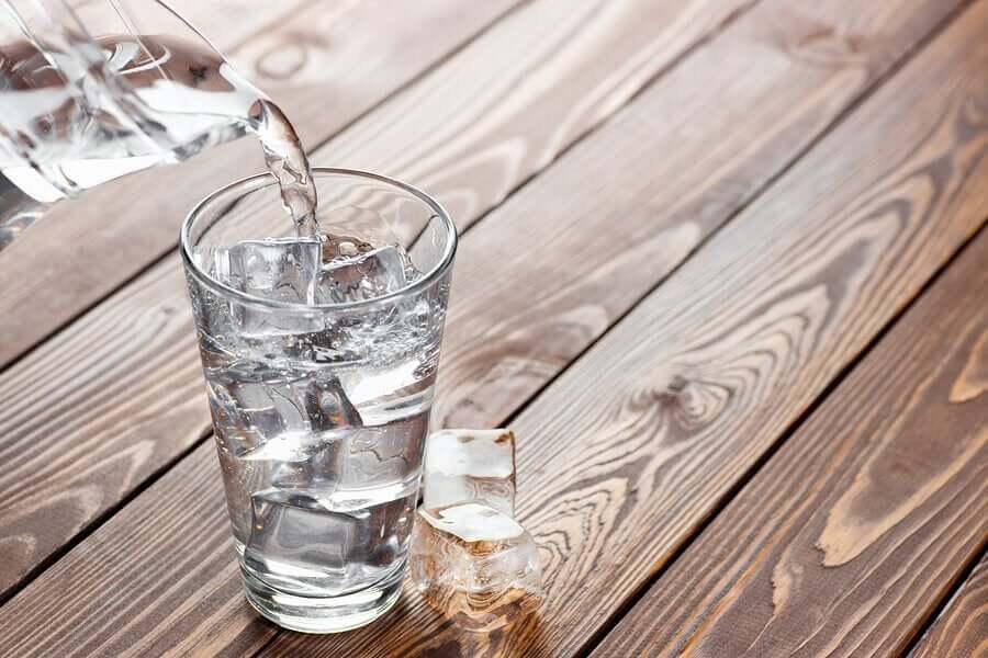 symptôme rétention de liquides