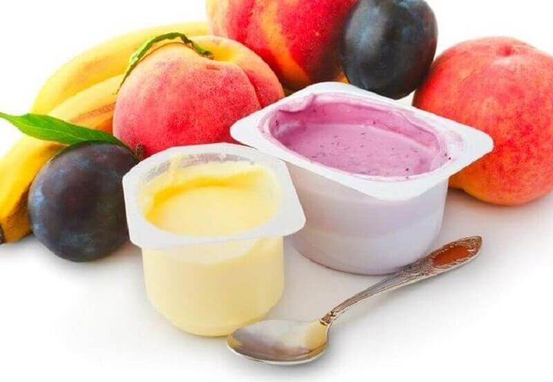 bien choisir le yaourt pour le petit-déjeuner