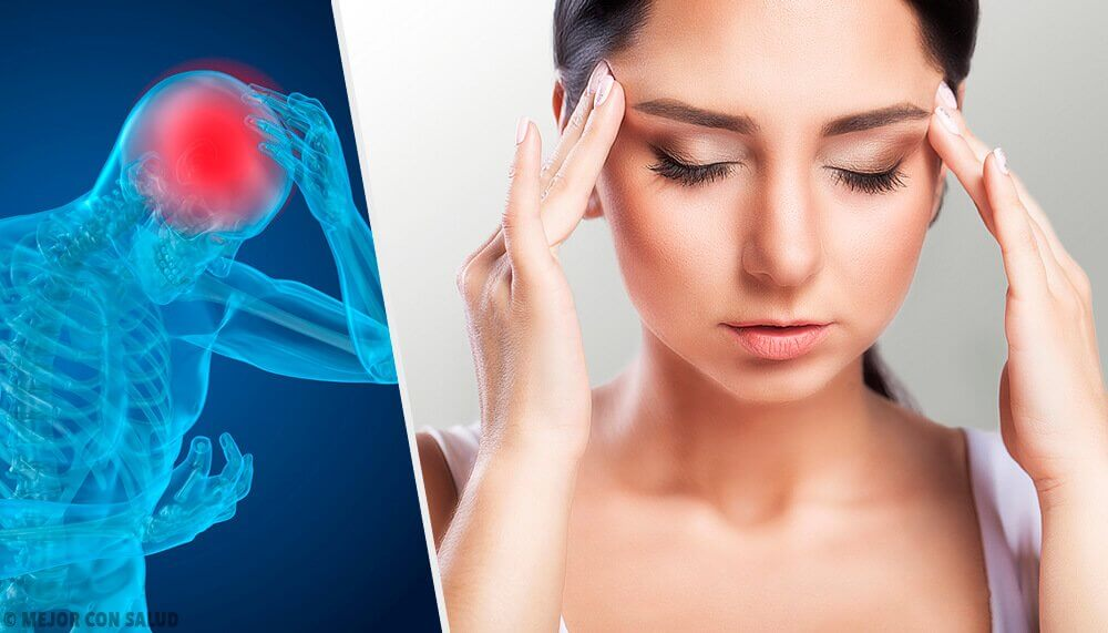 5 causes des élancements crâniens