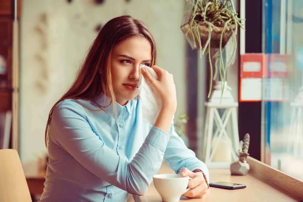 5 clés pour surmonter la souffrance émotionnelle