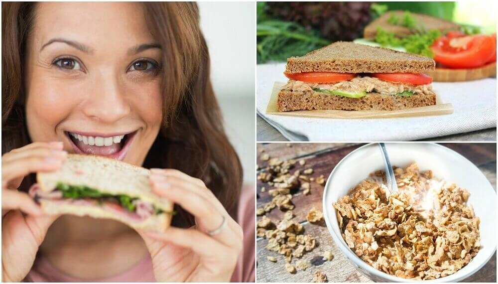 5 petit-déjeuners sains pour débuter la journée avec énergie