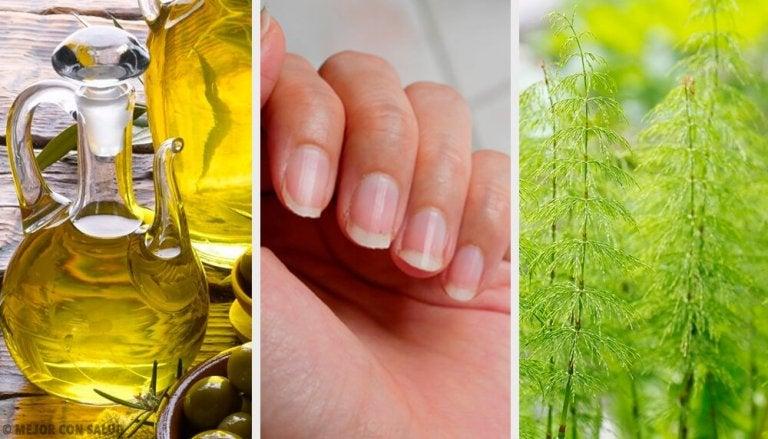 5 conseils pour renforcer les ongles fragiles