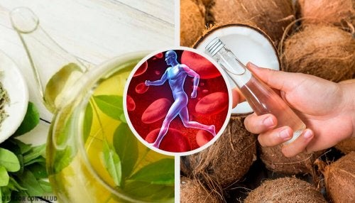 7 traitements naturels pour la circulation sanguine