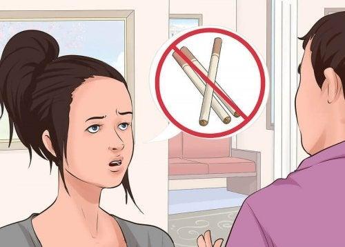 Tout ce que vous devriez savoir pour éviter le tabac