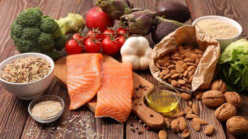 Alimentation correcte et obésité.