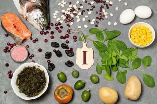 4 habitudes alimentaires pour améliorez la santé de votre thyroïde