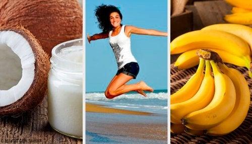 8 aliments pour stimuler notre corps
