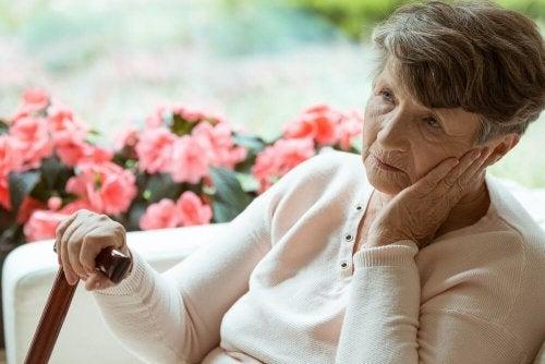 maladie d'Alzheimer et les taches quotidiennes