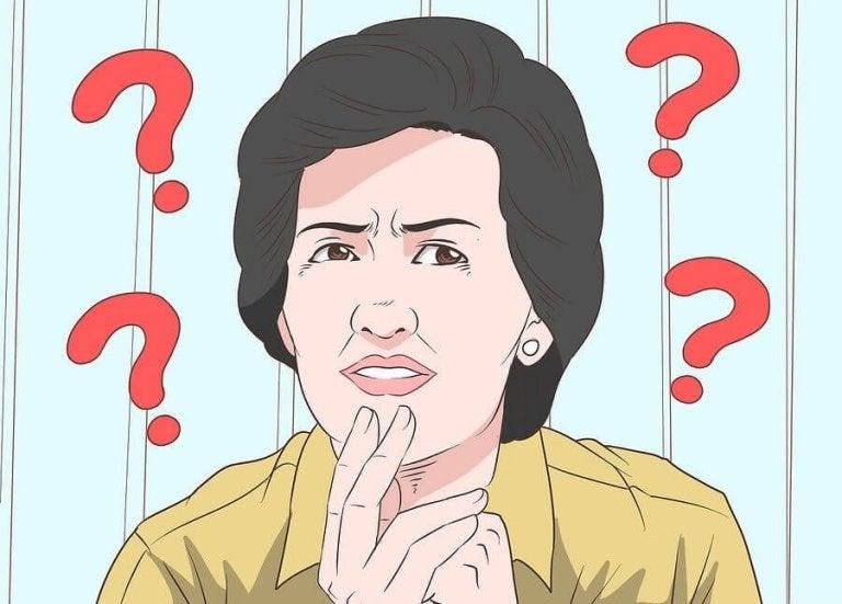 Comment détecter un début d'Alzheimer ?