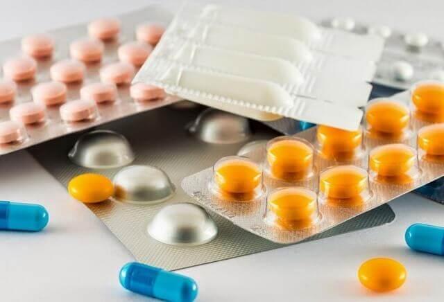 Médicaments anxiolitiques