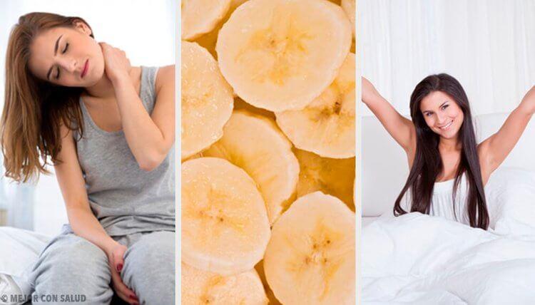 Qu'arrive-t-il à votre corps si vous mangez 2 bananes par jour ?