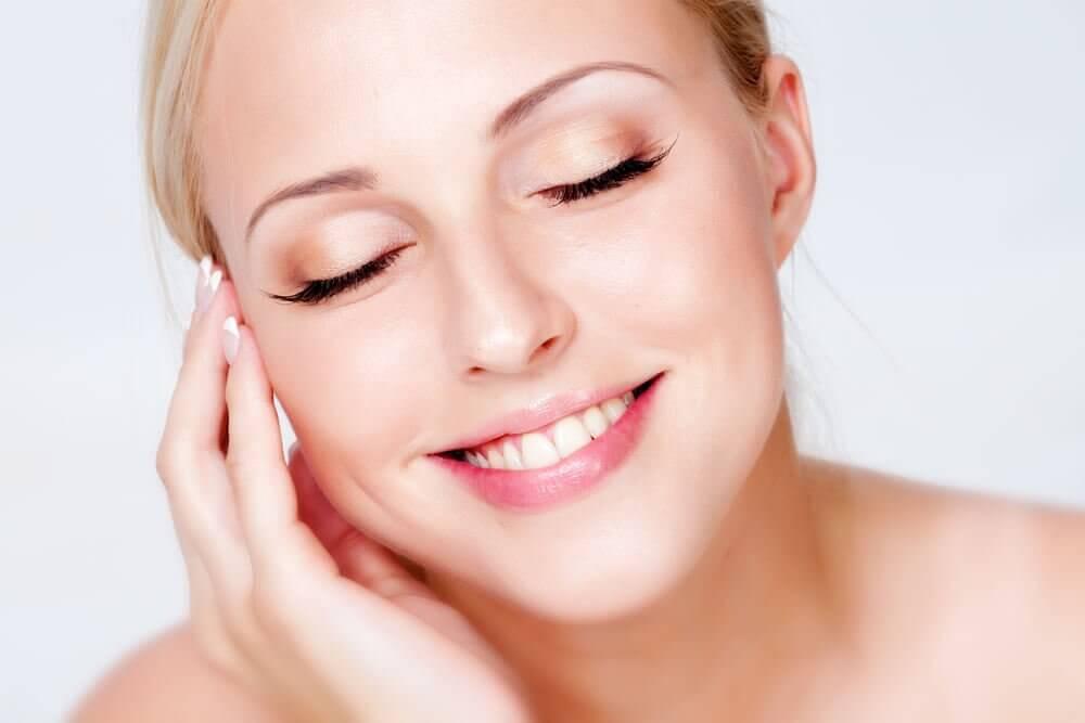 4 conseils pour une peau saine et douce