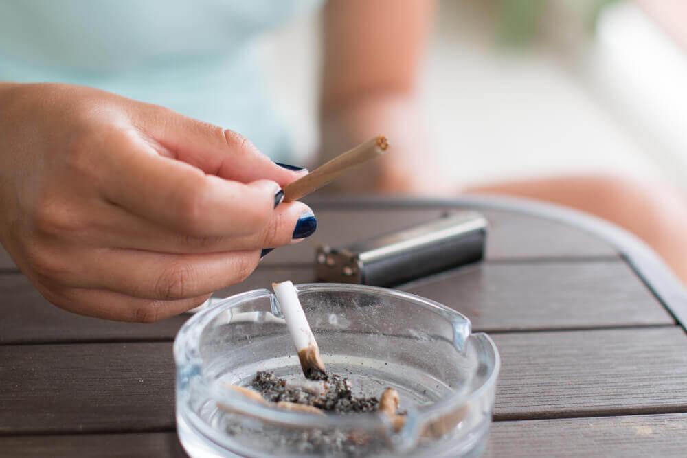 bienfaits d'arrêter la cigarette