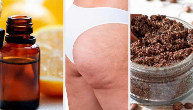 Boisson curative pour combattre la cellulite