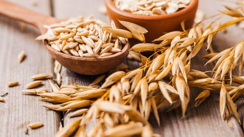 Conseils pour augmenter le taux de bon cholestérol : céréales complètes