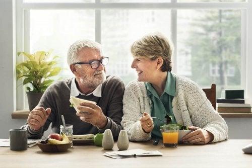 5 changements que vous devez faire dans votre alimentation à 40 ans