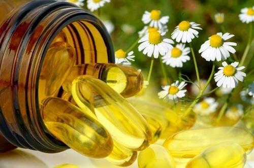 6 vitamines clés pour la pousse des cheveux : vitamine B3