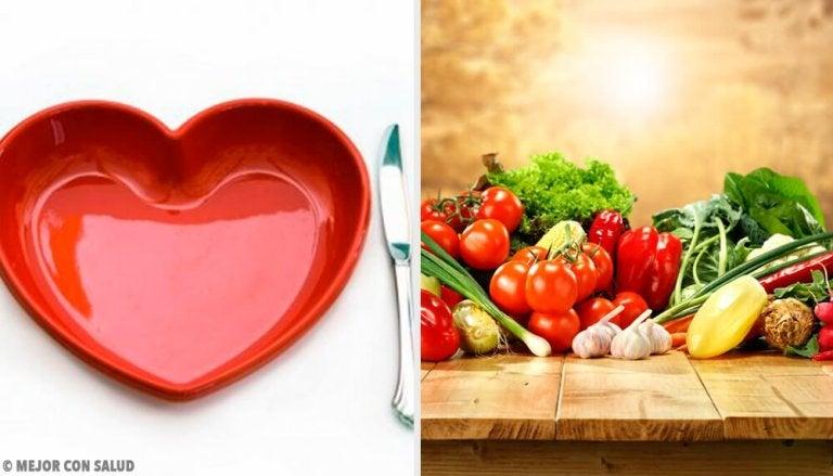 5 manières de contrôler le taux de cholestérol