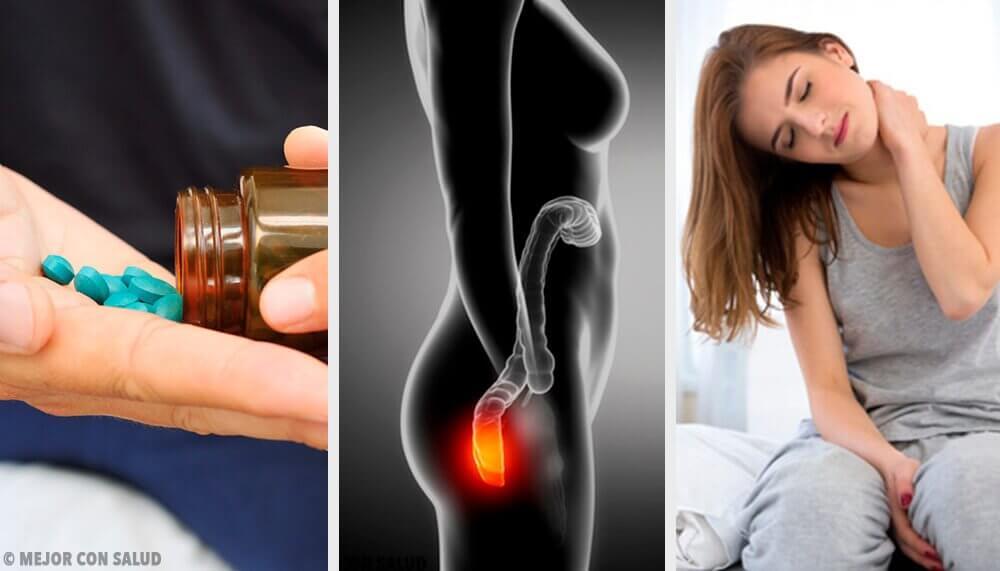 4 choses à éviter si vous souffrez de colite