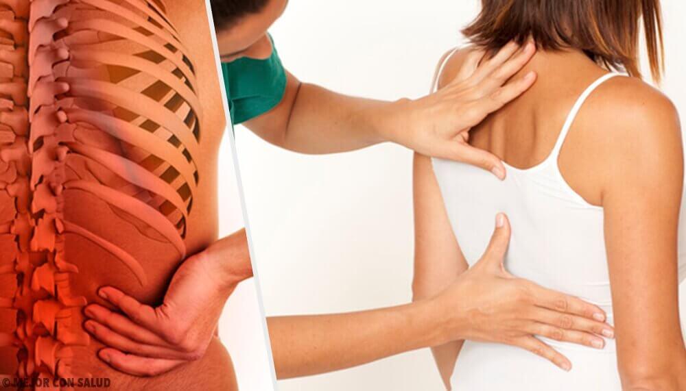 Comment notre colonne vertébrale change en fonction du stress