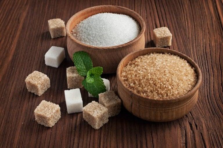 Quelle est la quantité de sucre dans nos aliments et comment le remplacer ?