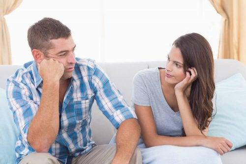 La communication au sein du couple est importante