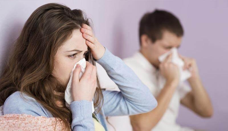 guérir la grippe avec les remèdes maison à base d'ail