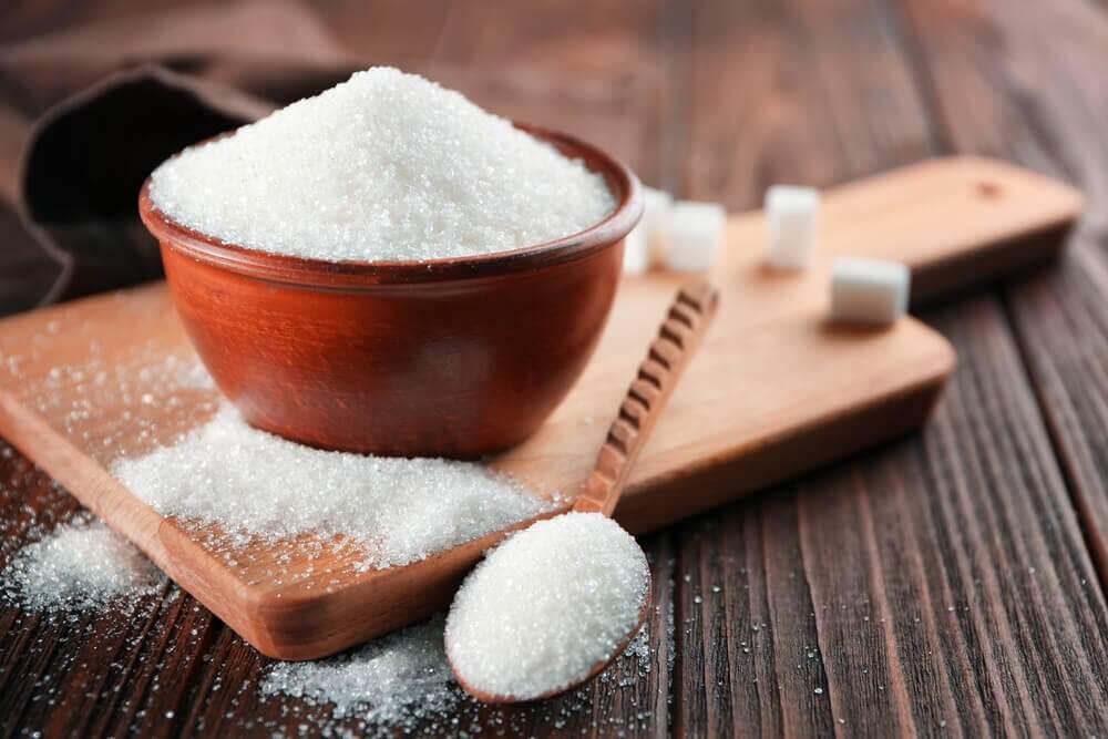 sucre dans les aliments
