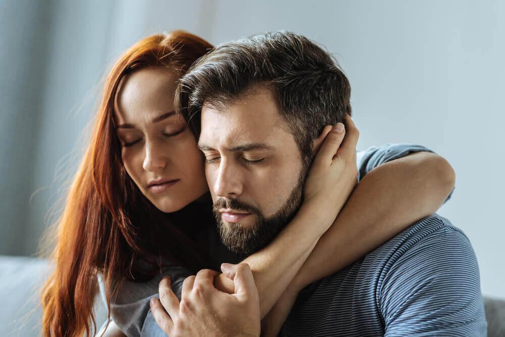 preuves d'amour dans un couple uni
