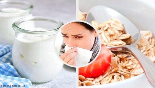 Façons naturelles de renforcer les défenses immunitaires