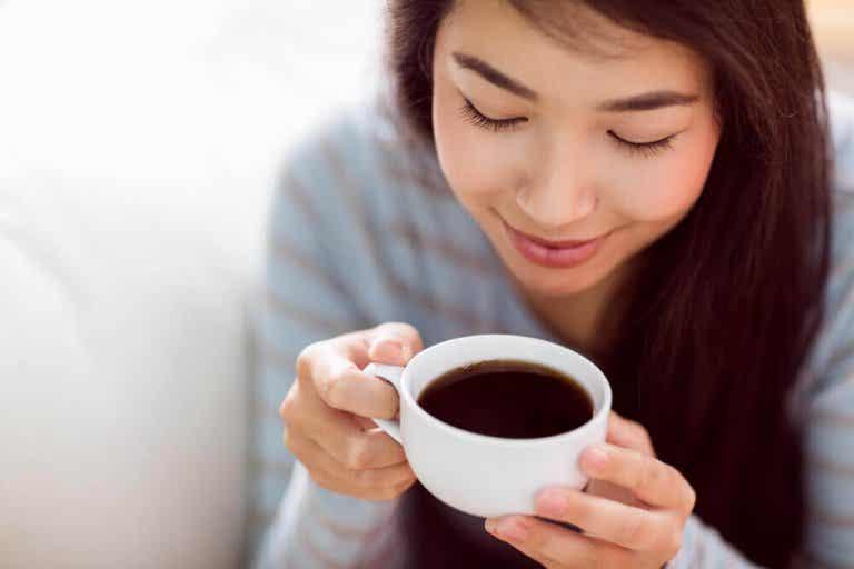 Ce que trois tasses de café par jour peuvent faire à votre foie