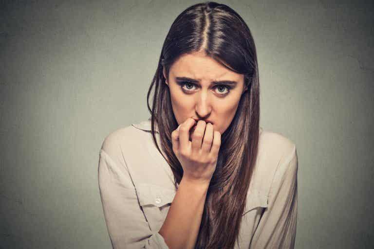 Onychophagie : 7 raisons d'arrêter