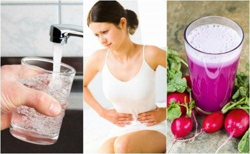 Infection urinaire: remèdes naturels et efficaces