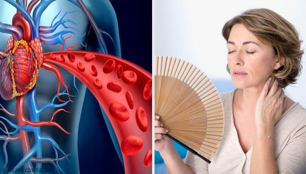 Comment la ménopause affecte votre santé cardiaque