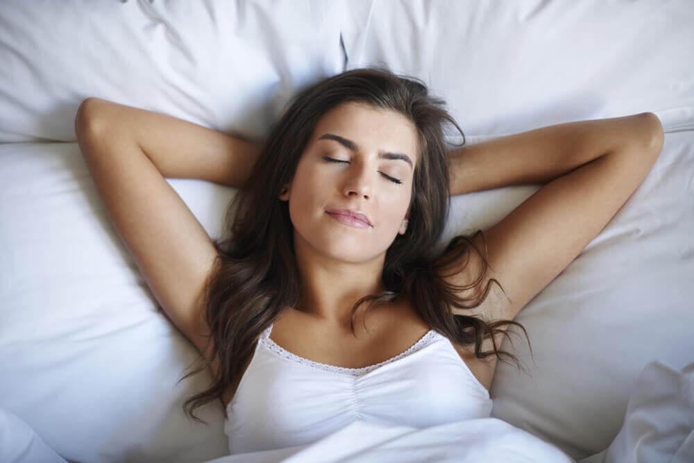 les lampes de sel aident à combattre l'insomnie