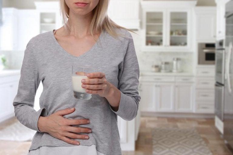 L'intolérance au lactose, une lutte contre ses propres gènes