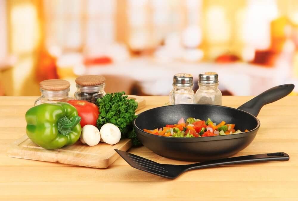 Conseils pour augmenter le taux de bon cholestérol : légumes verts