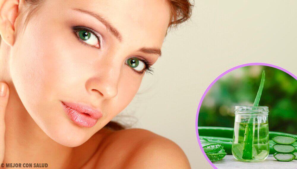 6 lotions toniques naturelles et faites maison pour une peau propre et lumineuse