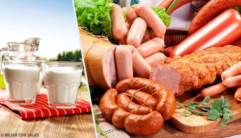 10 aliments qu'aucun expert en alimentation ne consommerait