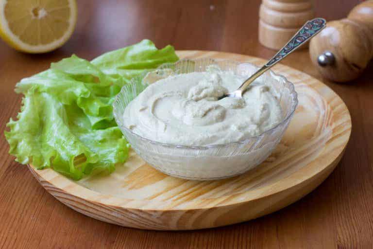 Comment préparer une délicieuse mayonnaise végane