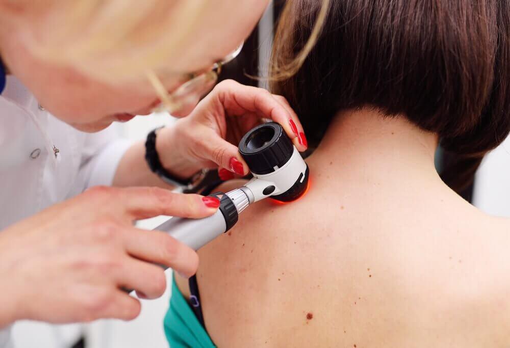 Prévenir le cancer de la peau.