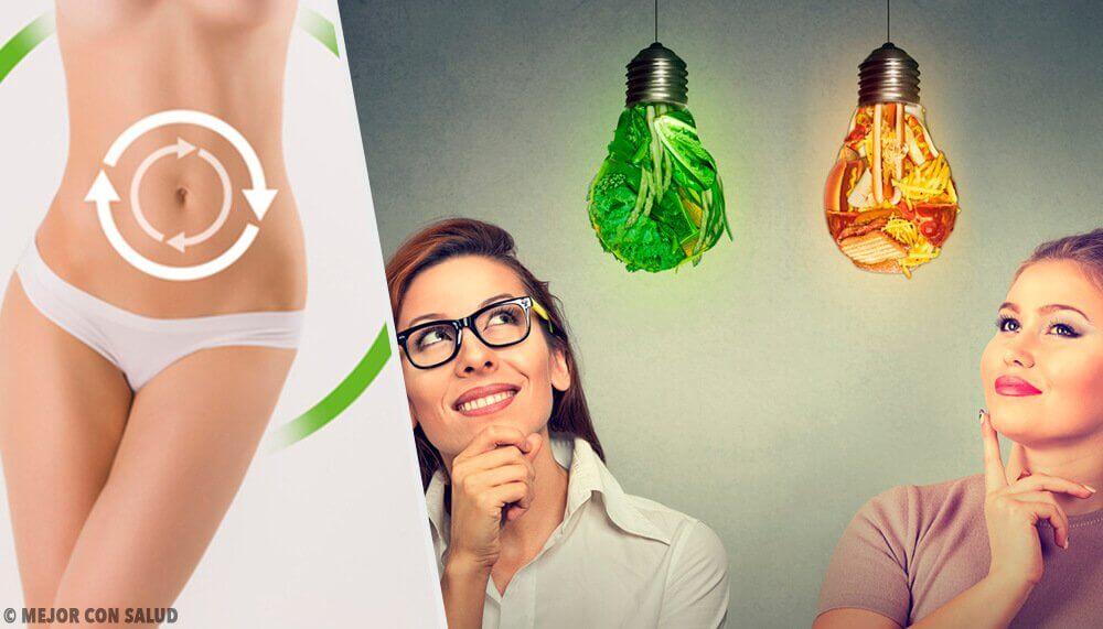 Comment réguler votre métabolisme ? Est-il rapide ou lent ?